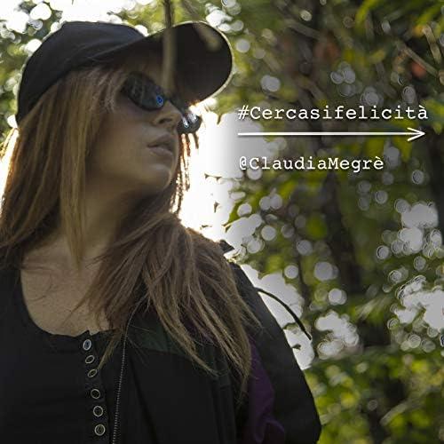 Claudia Megre'