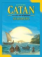 Catan: Seafarers 5&6 Player Extension 5th Edition [並行輸入品]