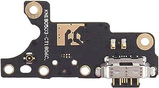 LENASH Laddningsport Board för Nokia 7 Plus Laddningsportbyte