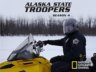 Alaska State Troopers Season 4