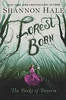 Forest Born  Books of Bayern