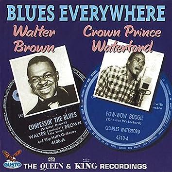 Blues Everywhere