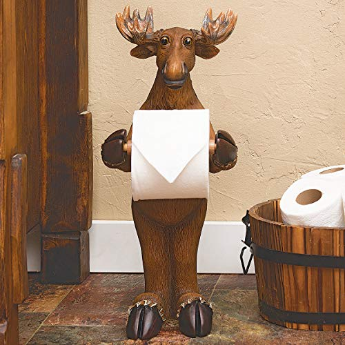 Top 10 best selling list for moose toilet paper holder
