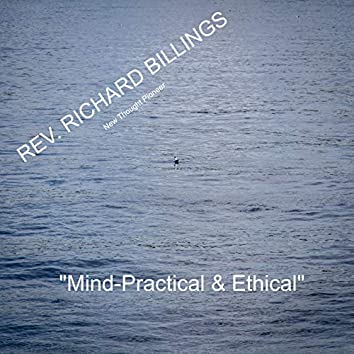 Mind - Practical & Ethical (Live)
