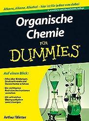 Organische Chemie für Dummies Buch