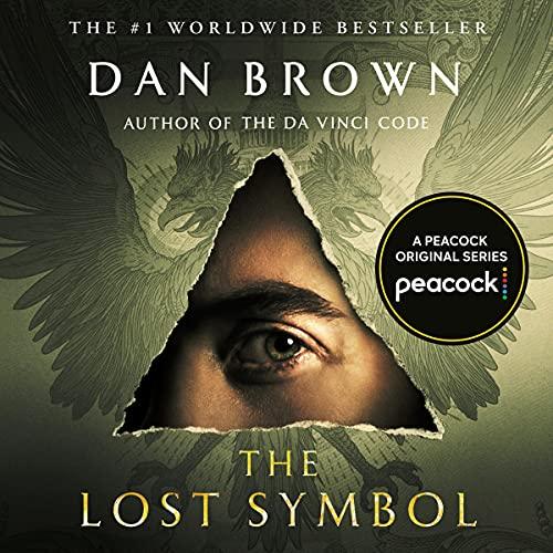 The Lost Symbol cover art