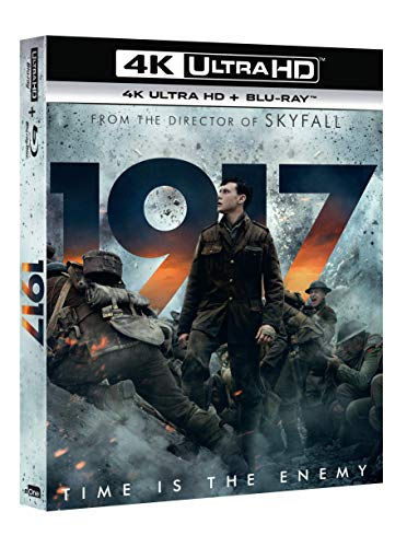 1917 [4K Ultra HD + Blu-Ray]