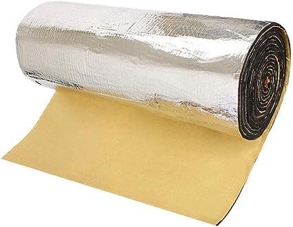 wxgy tapis d isolation acoustique 5 mm