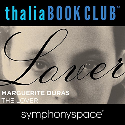 Thalia Book Club: The Lover cover art