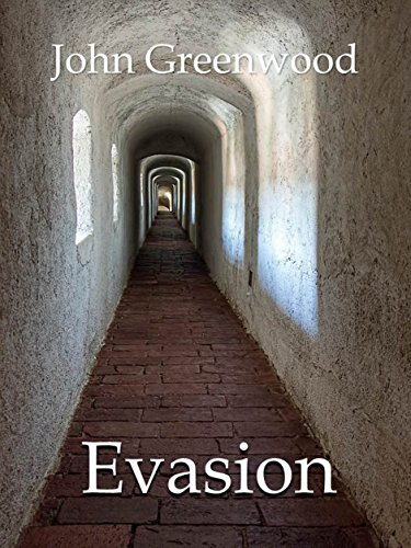 Evasion by Greenwood, John ebook deal