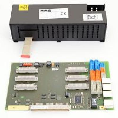 Aastra OpenCom 130, ExtensionSet 130 3 Modulsteckplätze für OpenCom 130, inkl. 4 Port Switch und Netzteil, Rabattgruppe 4