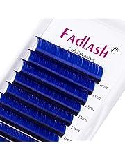 Russische Volume Lashes 3D 4D 5D 6D 7D 10D C/D Curl Thickness 0.10mm Dikte 8-14mm 15-20mm Meng Lengte FADLASH Pre Gemaakt Fans Extensions Russian Lashes Volume Fans