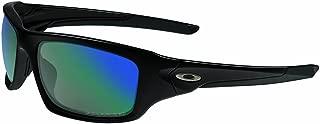 Oakley Men's Valve Rectangular Eyeglasses
