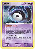Pokemon - Unown H (125) - EX Unseen Forces