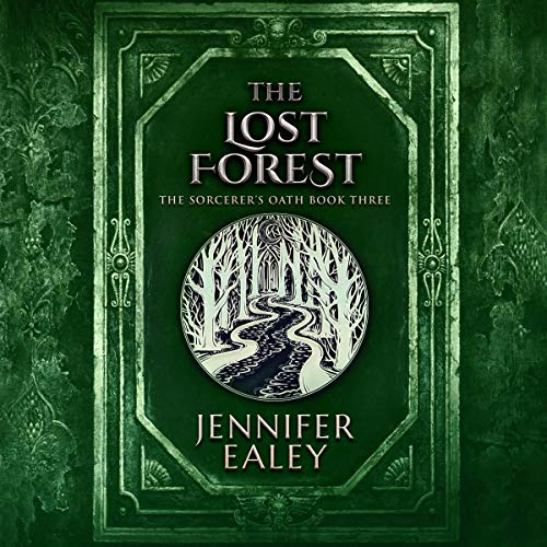 The Lost Forest cover art