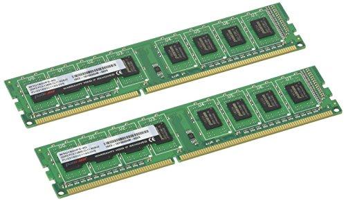 シー エフ デー販売 シー エフ デー販売 CFD販売 デスクトップPC用 メモリ PC3-12800 DDR3-1600 4GB×2枚 240pin DIMM 無期限保証 Panram W3U1600PS-4G