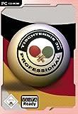Tischtennis 3D Professional [Importación alemana]