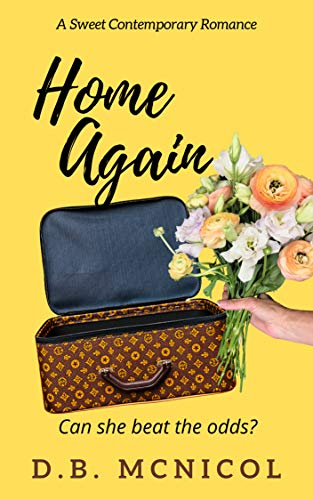 Book: Home Again by Donna B. McNicol