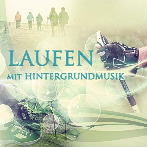 Laufen mit Hintergrundmusik – Klasischen Musik für Joggen, Workout-Musik für die Übungen, Nordic Walking & Wandern, Spazieren an der Luft, Laufen in den Park