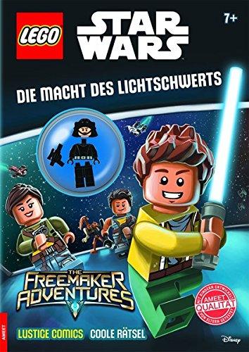 LEGO® Star Wars™. Die Macht des Lichtschwerts