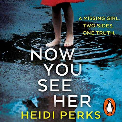 Now You See Her                   De :                                                                                                                                 Heidi Perks                               Lu par :                                                                                                                                 Kirsty Dillon,                                                                                        Julie Maisey,                                                                                        Sally Scott                      Durée : 9 h et 56 min     Pas de notations     Global 0,0