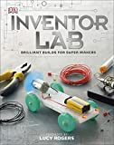 Inventor Lab: Awesome Builds for Smart Makers