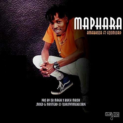 Maphara & GqoMLorD