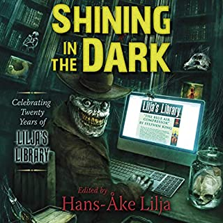 Shining in the Dark cover art