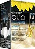 Garnier Olia coloración permanente sin amoniaco para un...