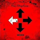 Outsider von Three Days Grace