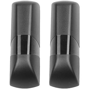 Nologo Zoom-Z2E - Fotocélulas para puerta, color negro: Amazon.es: Bricolaje y herramientas