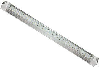 Dolity 60cm/90cm T8 Full Spectrum LED Grow Light Bar Tube Hydroponic Indoor Veg Flower Plant - B
