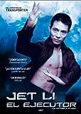 Jet Li: El Ejecutor [DVD]