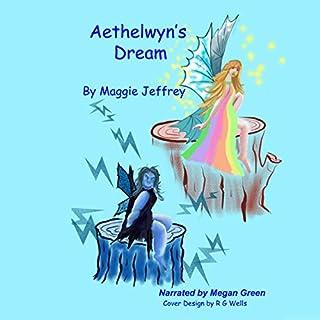 Aethelwyn's Dream cover art