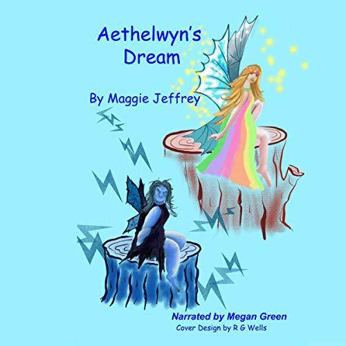 『Aethelwyn's Dream』のカバーアート