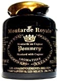 Pommery - Royal Moutarde au Cognac, 240 ml