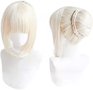 magic acgnStraightFor Women ladies PartyGame HairCosplay Wig