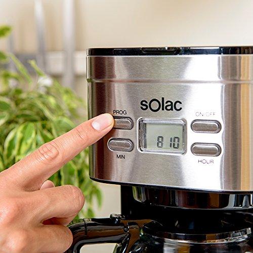 Solac Digital Stillo (CF4028)