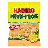 Haribo Ingwer Zitrone