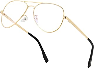 Best wire frame aviator glasses Reviews