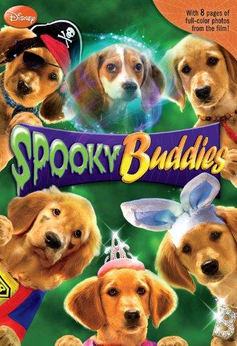 Spooky Buddies (Disney Buddies)