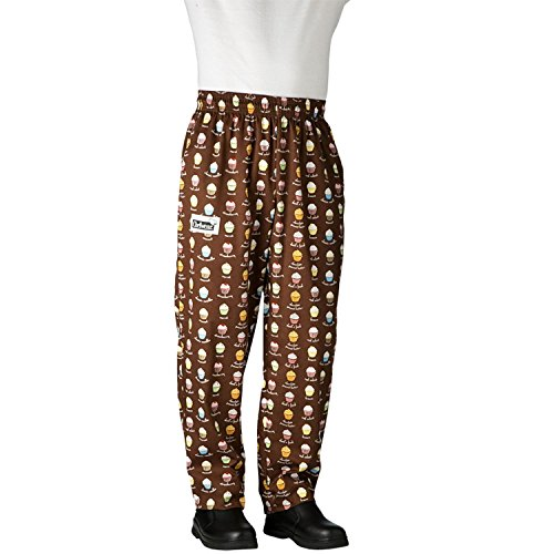 Chefwear 3500-87 Men's Ultimate Chef Pant