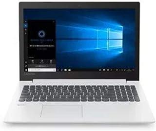 レノボ・ジャパン(Cons) 81DE02WHJP 【Cons】Lenovo ideapad 330 (15.6/i7-8550U/4GB/256GB/Win10Home/ブリザードホワイト)