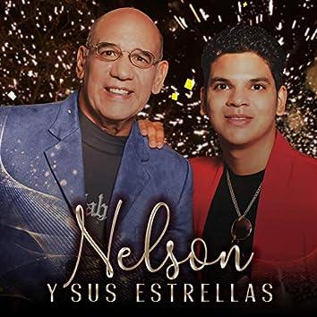 Nelson y Sus Estrellas, Vol,2