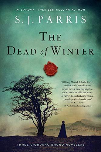 The Dead of Winter: Three Giordano Bruno Novellas