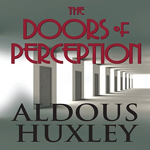 The Doors of Perception  Audiolibri