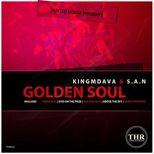 Golden Soul (Regal Journey Mix)