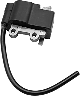 Paddsun Ignition Coil for Echo Hedge Trimmer GT225 GT225i T235 HC 155 HC160 HC161 HC165 ES210 ES255 SRM225i SRM225SB Replaces # A411000130