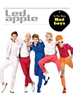 Bad Boys by LED APPLE (2013-06-18)