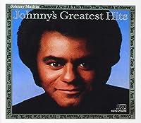JOHNNY MATHIS-JOHNY'S GREATEST HITS